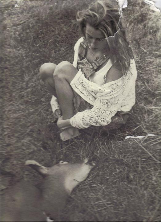 Heathen/Heather Derr-Smith 1992