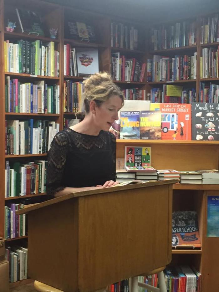 Chop Suey Books Richmond