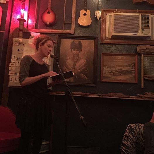 Roots Poetry Series, Brooklyn